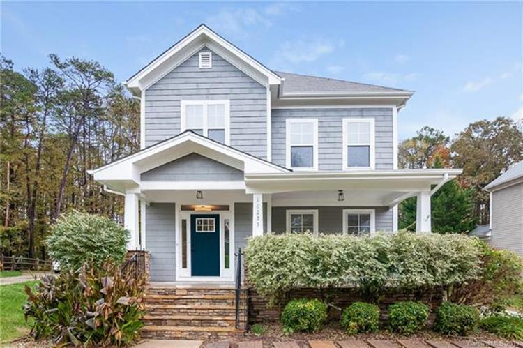 16223 Kelly Park Circle, Huntersville, NC 28078 - Image 1