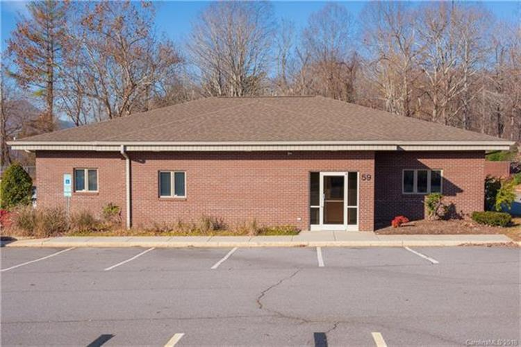 59 Haywood Office Park, Waynesville, NC 28785 - Image 1