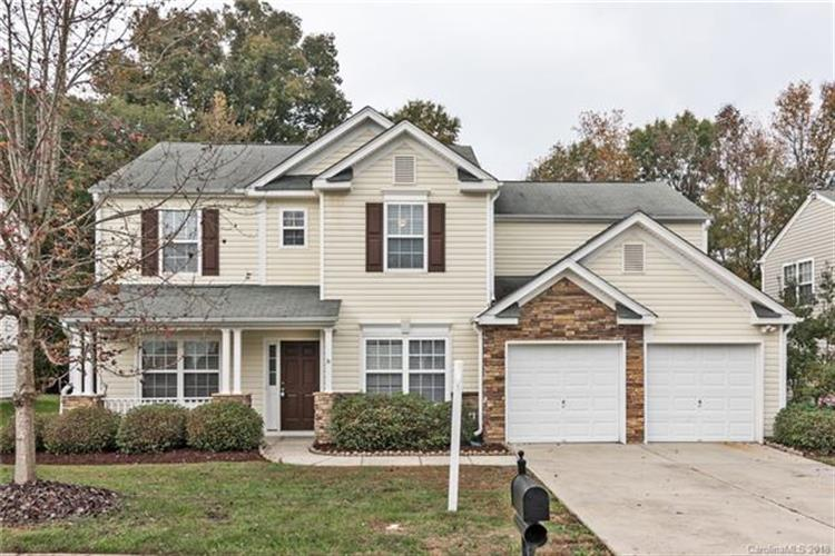 3918 Edgeview Drive, Indian Trail, NC 28079 - Image 1