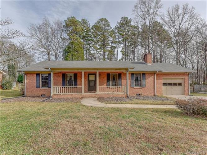 807 Crane Creek Road, Salisbury, NC 28146 - Image 1