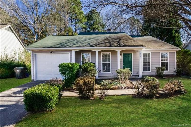 12201 Danby Road, Pineville, NC 28134 - Image 1