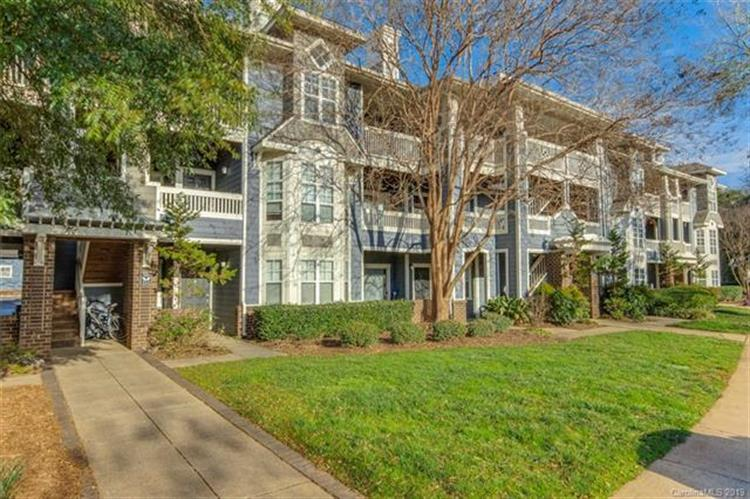 525 Olmsted Park Place, Charlotte, NC 28203 - Image 1
