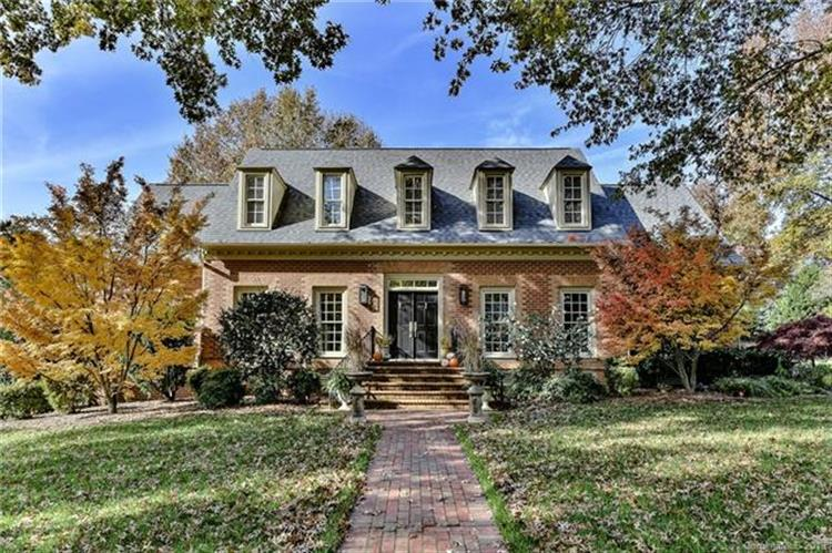 3400 Meadow Bluff Drive, Charlotte, NC 28226 - Image 1