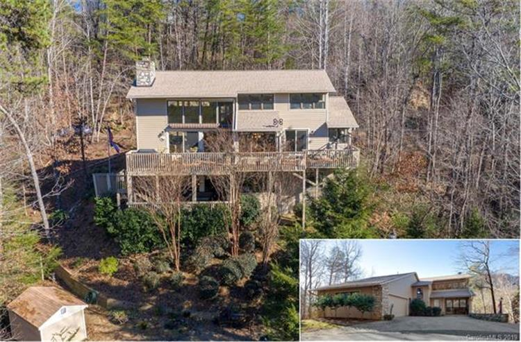 142 Mountain View Drive, Lake Lure, NC 28746 - Image 1