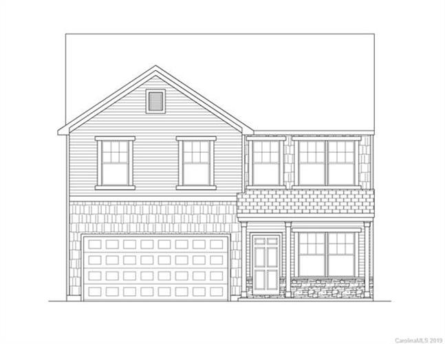 8020 Camden Crossing, Lowell, NC 28098 - Image 1