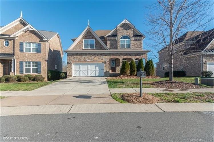 2263 Barrowcliffe Drive NW, Concord, NC 28027 - Image 1