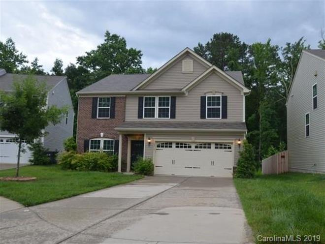 12313 Lookout Point Drive, Charlotte, NC 28269 - Image 1