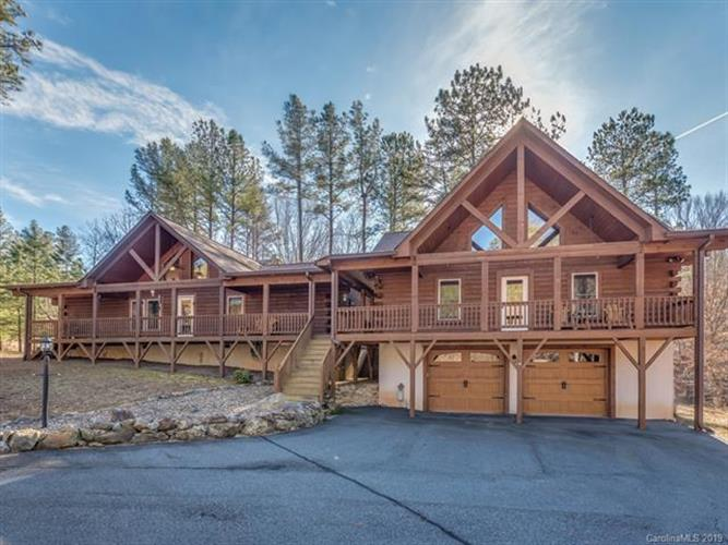 316 Black Rock Drive, Rutherfordton, NC 28139 - Image 1