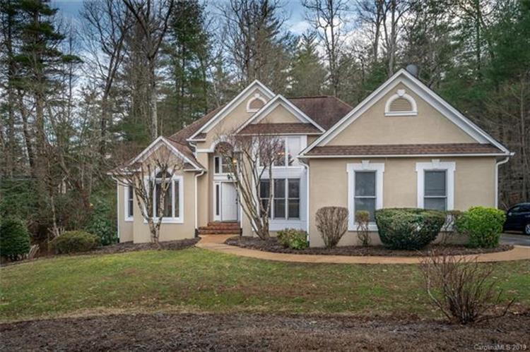 101 Fish Hawk Drive, Hendersonville, NC 28739 - Image 1