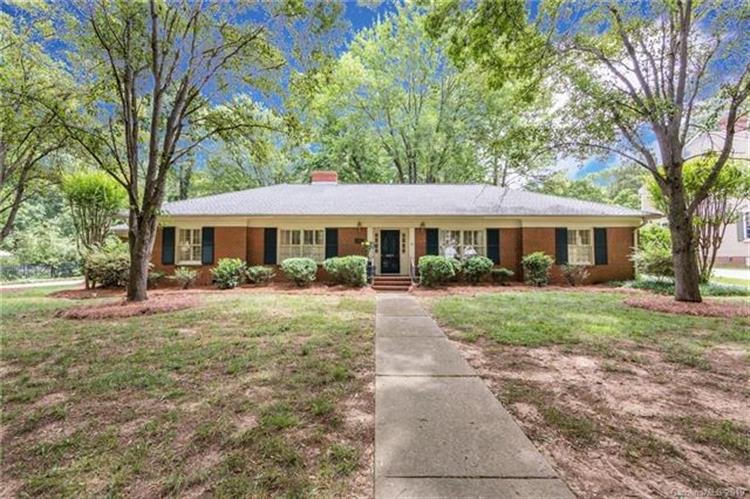 3217 Colony Road, Charlotte, NC 28211 - Image 1