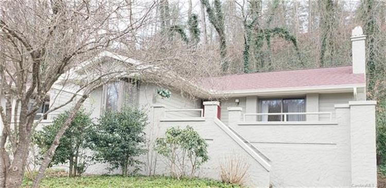 127 Willow Lake Drive, Asheville, NC 28805 - Image 1