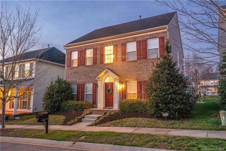 3811 Archer Notch Lane, Huntersville, NC 28078 - Image 1