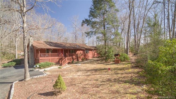 2862 Catawba River Road, Old Fort, NC 28762 - Image 1