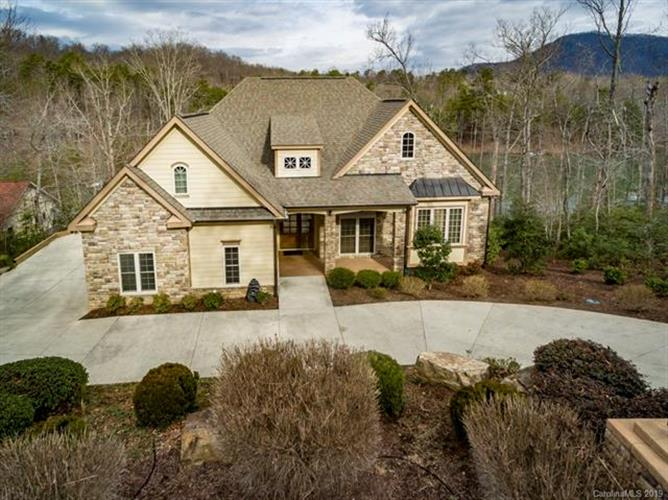 584 Shumont Estates Drive, Lake Lure, NC 28746 - Image 1