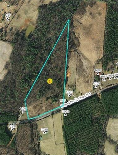 1047 Eupeptic Springs Road, Olin, NC 28660 - Image 1