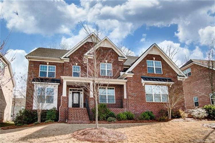 4109 Oxford Mill Road, Waxhaw, NC 28173 - Image 1