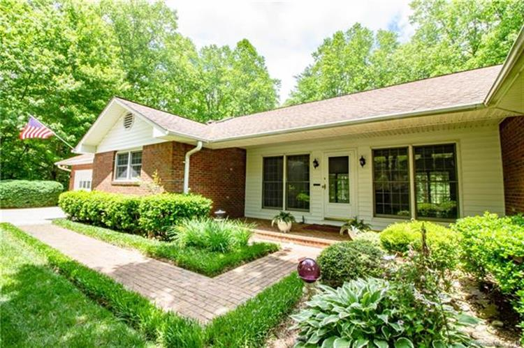 1911 Country Club Road, Hendersonville, NC 28739 - Image 1