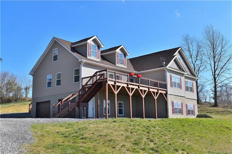 1541 Turnpike Road, Marshall, NC 28753 - Image 1