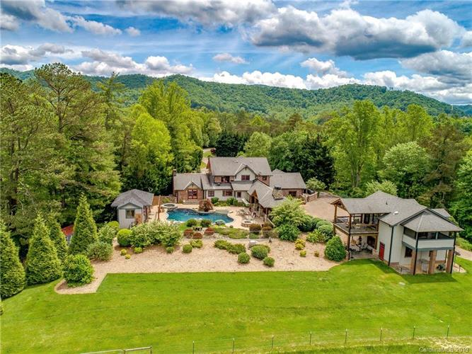 534 Old Mars Hill Highway, Weaverville, NC 28787 - Image 1