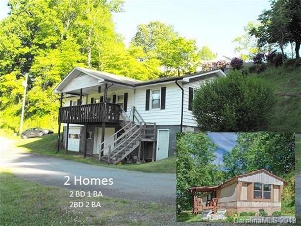 48 and 51 Snowy Hill Lane, Waynesville, NC 28785 - Image 1