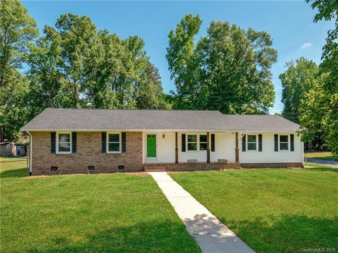 1776 Fern Forest Drive, Gastonia, NC 28054 - Image 1