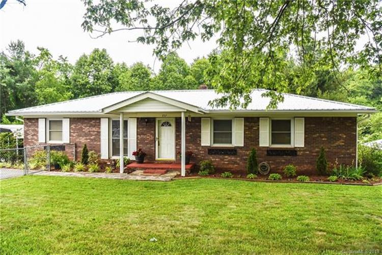 257 Oak Hill Road, Candler, NC 28715 - Image 1