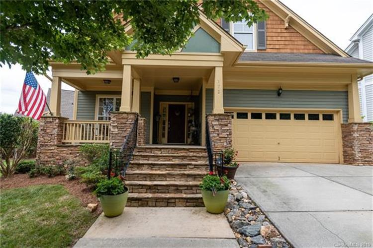 172 Water Oak Drive, Mooresville, NC 28117 - Image 1