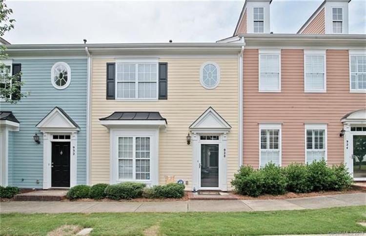 928 White Point Drive, Huntersville, NC 28078 - Image 1