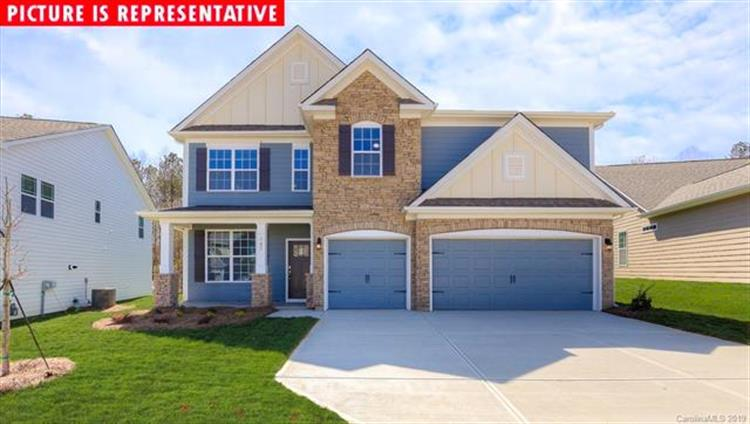 2182 Black Forest Cove, Concord, NC 28027 - Image 1
