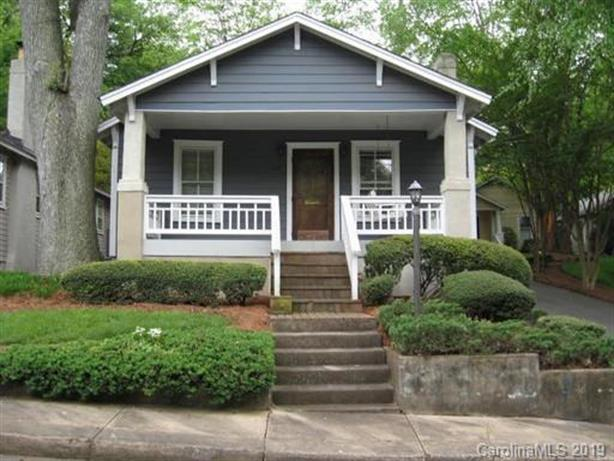 1501 S Rensselaer Place, Charlotte, NC 28203 - Image 1