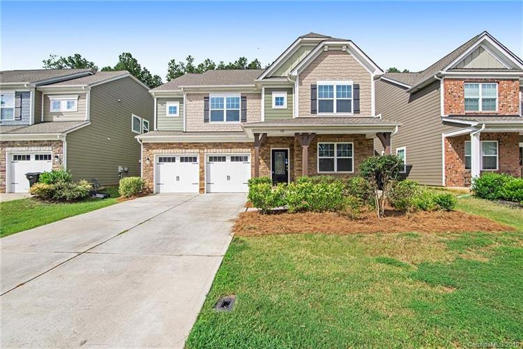135 Cherry Bark Drive, Mooresville, NC 28117 - Image 1