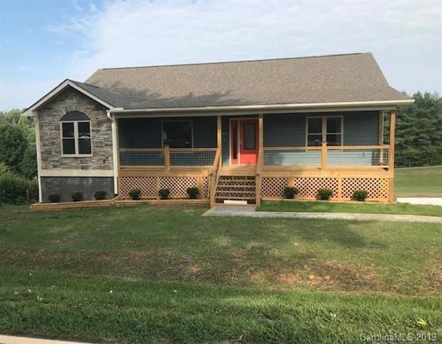 122 Martin Branch Road, Leicester, NC 28748 - Image 1