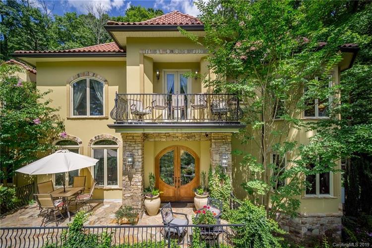 598 Old Toll Road, Asheville, NC 28804 - Image 1