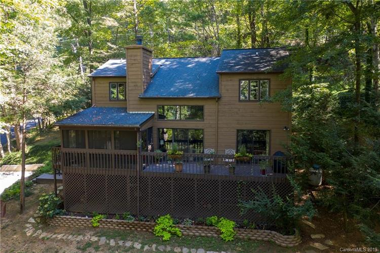 248 White Pine Drive, Lake Lure, NC 28746 - Image 1