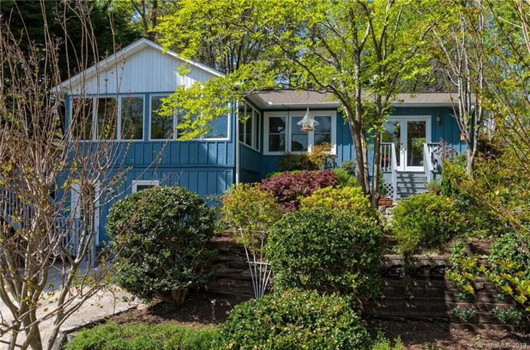 543 New Market Road, Tryon, NC 28782 - Image 1