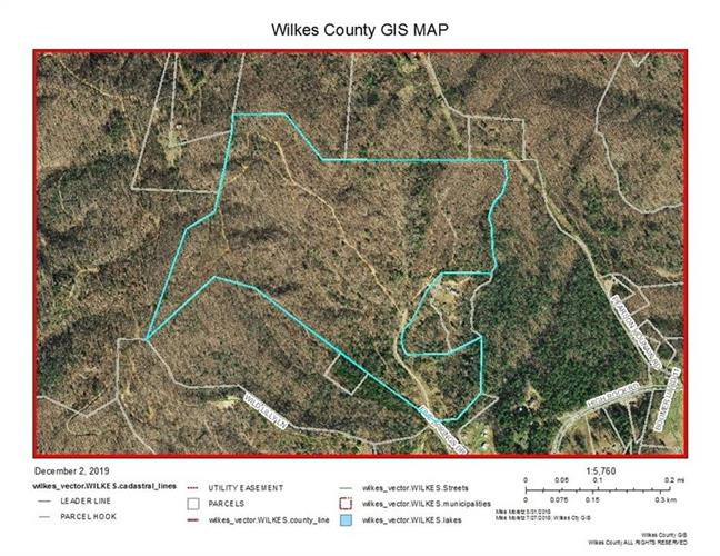 0 High Rock Road, Boomer, NC 28606 - Image 1