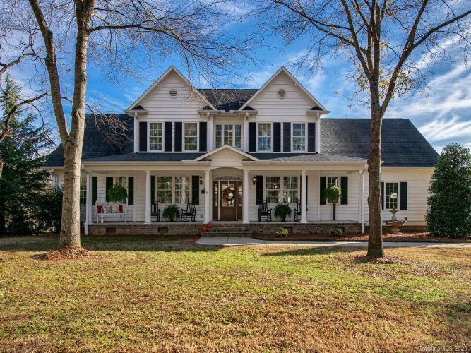 1835 Boy Scout Road, Lincolnton, NC 28092 - Image 1