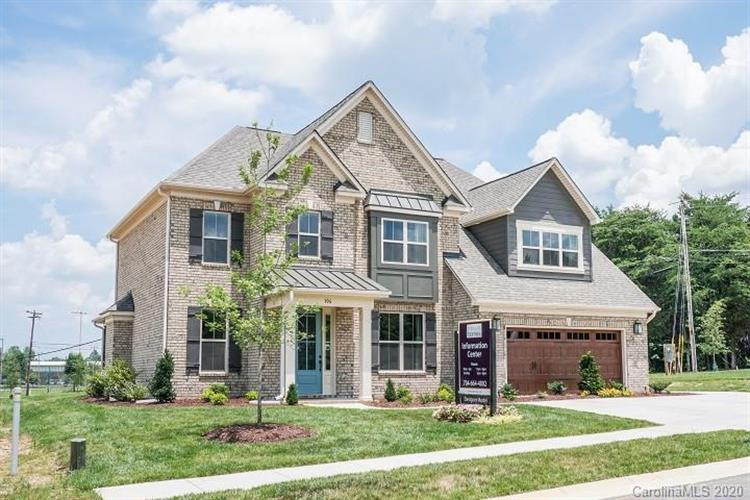 106 Holly Ridge Drive, Mooresville, NC 28115 - Image 1