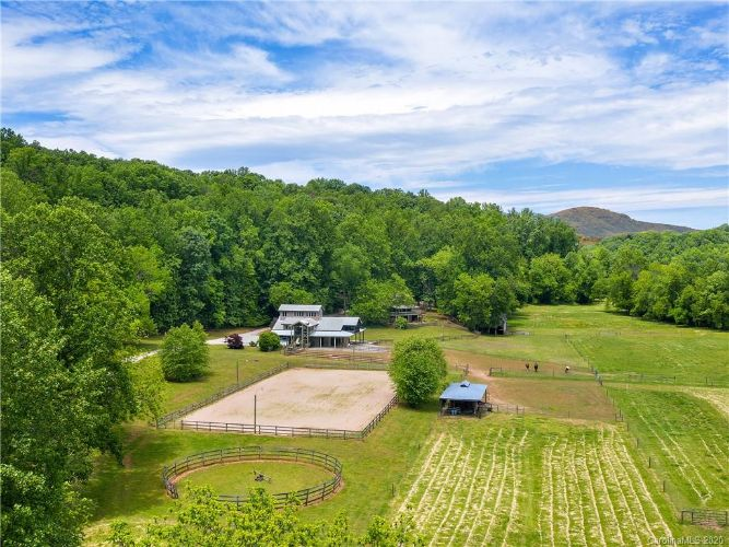 5521 Hunting Country Road, Tryon, NC 28782 - Image 1