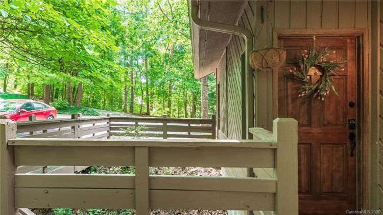 305 Piney Mountain Drive, Asheville, NC 28805 - Image 1