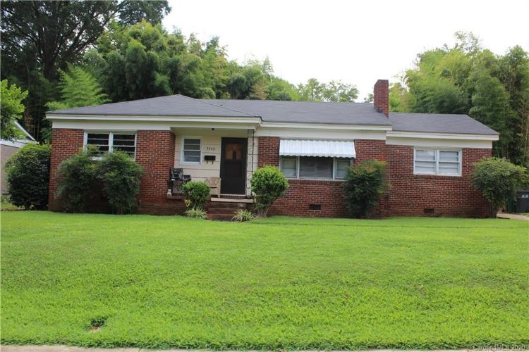 3337 & 3343 Eastway Drive, Charlotte, NC 28205 - Image 1