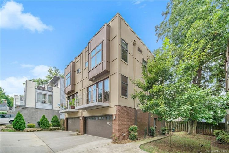 921 Westbrook Drive, Charlotte, NC 28202 - Image 1