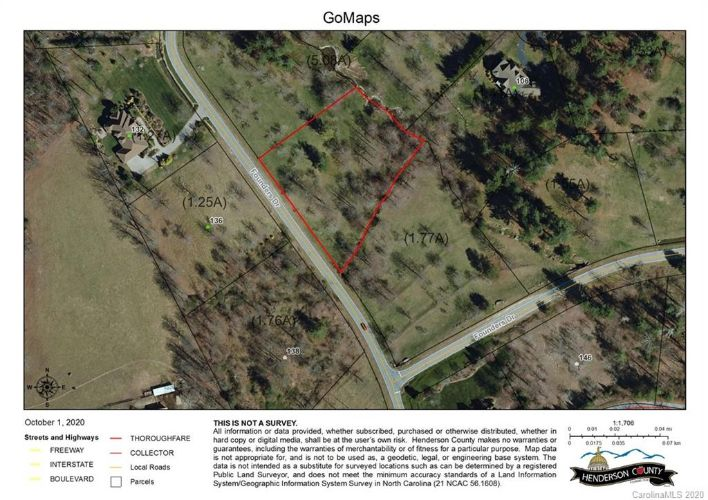 0 Founders Drive, Flat Rock, NC 28731 - Image 1