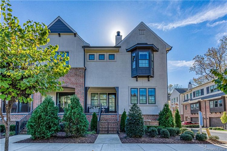 4050 City Homes Place, Charlotte, NC 28209 - Image 1