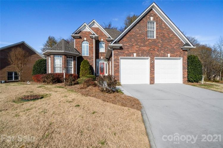 5426 Old Course Drive, Cramerton, NC 28032 - Image 1