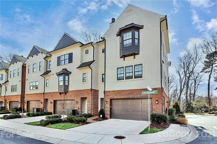 4049 City Homes Place, Charlotte, NC 28209 - Image 1