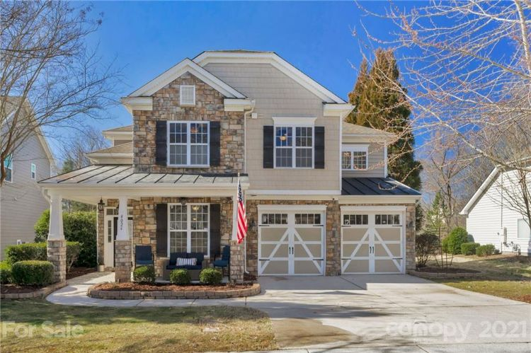 4024 Pinebrook Lane, Waxhaw, NC 28173 - Image 1
