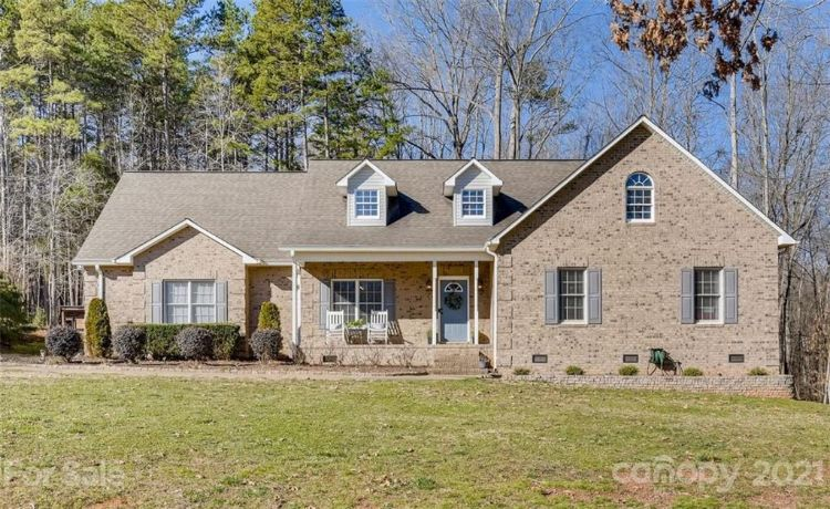 275 Forest Abbey Lane, China Grove, NC 28023 - Image 1