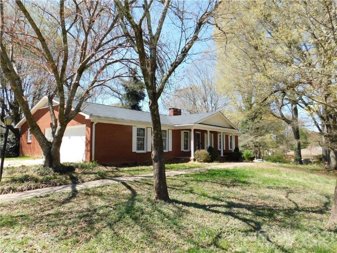 403 Charles Street, Spencer, NC 28159 - Image 1