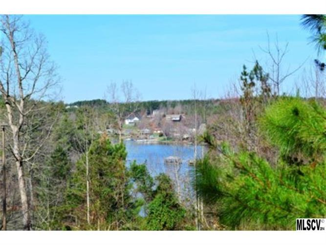Lot 67 NORTHSHORE Drive, Hickory, NC 28601